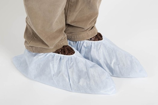 Fisherbrand shoe cover